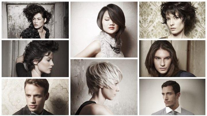 Versatile Fashion Hairstyles For Men