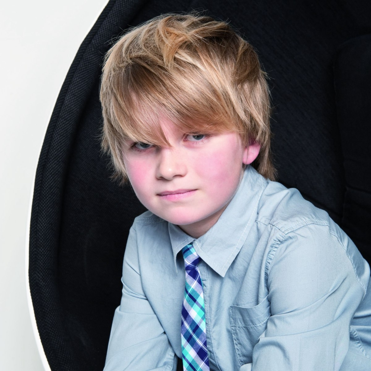 layered haircut for little boys - Pictures For Little Boys