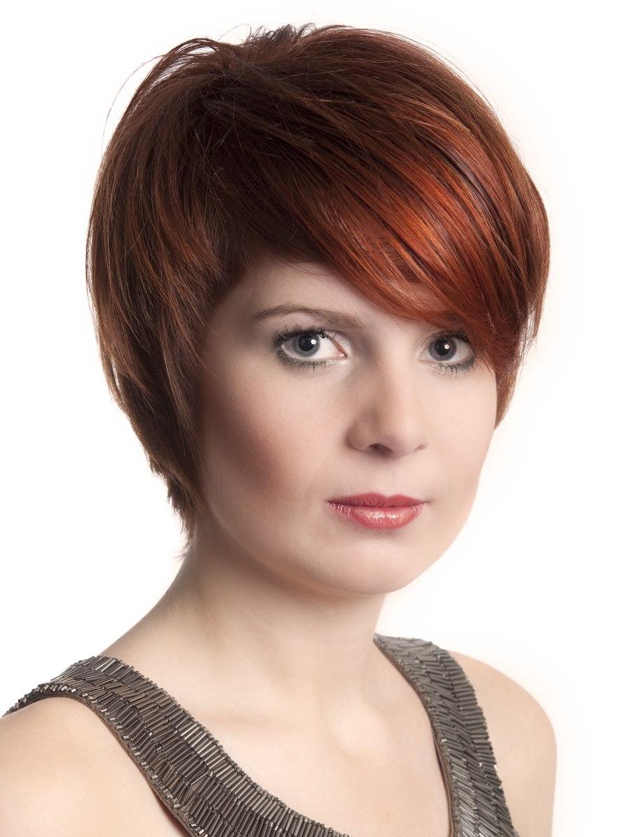 Short redhead pics