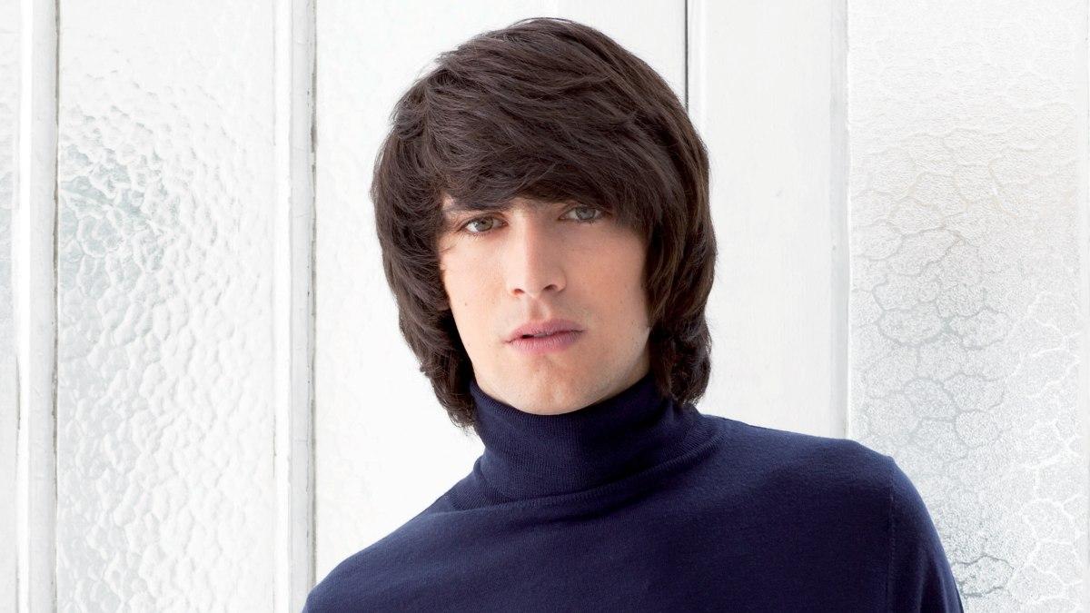 Longer Men S Hair Layered To Take Off Some Weight