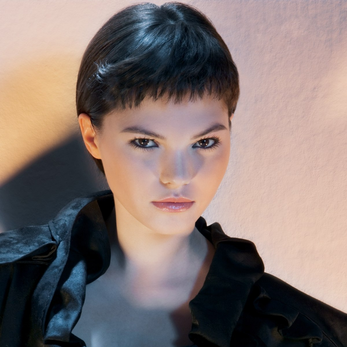 Short Hairstyles For Fine Hair Women | hairstylegalleries.com