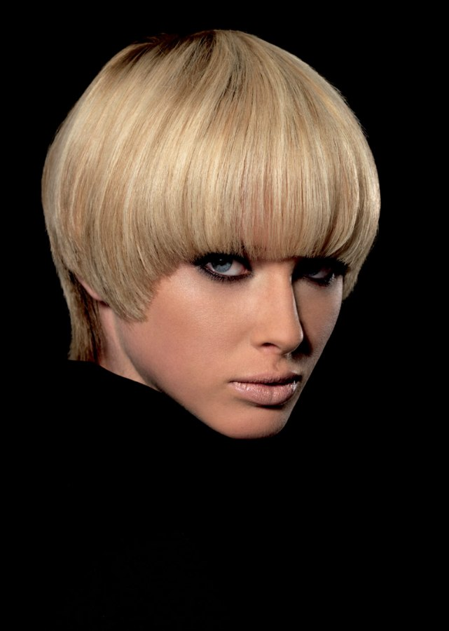 Modern Hairstyles For Pale Blonde Hair
