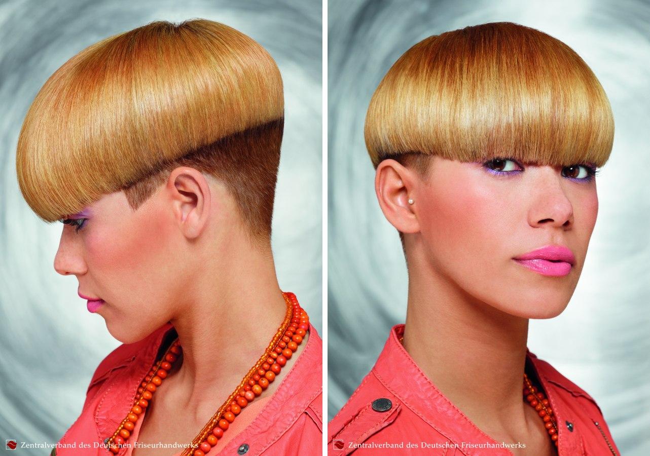 Ultra Kurze Frisuren | festliche frisuren
