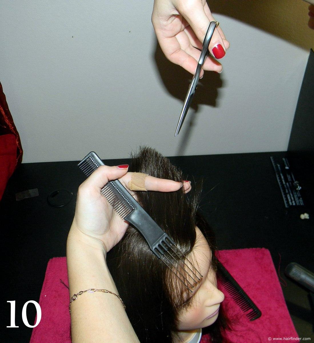 how to remove razor cut premier