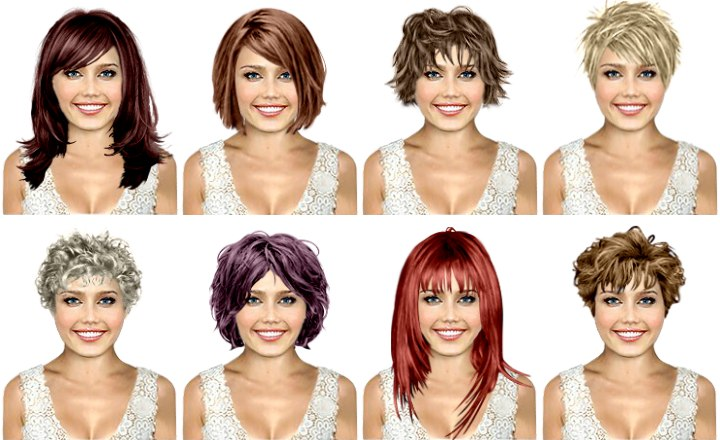 Free Makeover Software