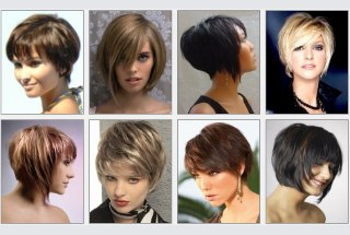 Hairstyles search