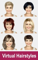 software to try hairstyles on your picture