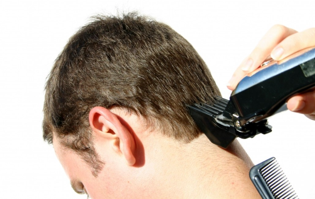 How To Cut Hair With Clippers Instead Of Scissors