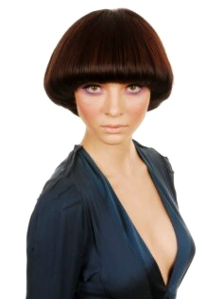 hairstyle inspired by joanna lumley s signature purdey