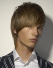mens hairstyle - Hob salons