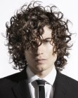 curls for career men