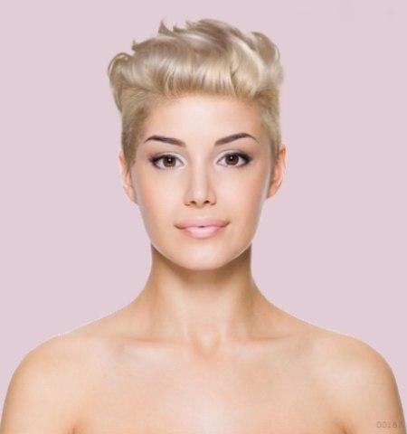 Free Virtual Hairstyles App