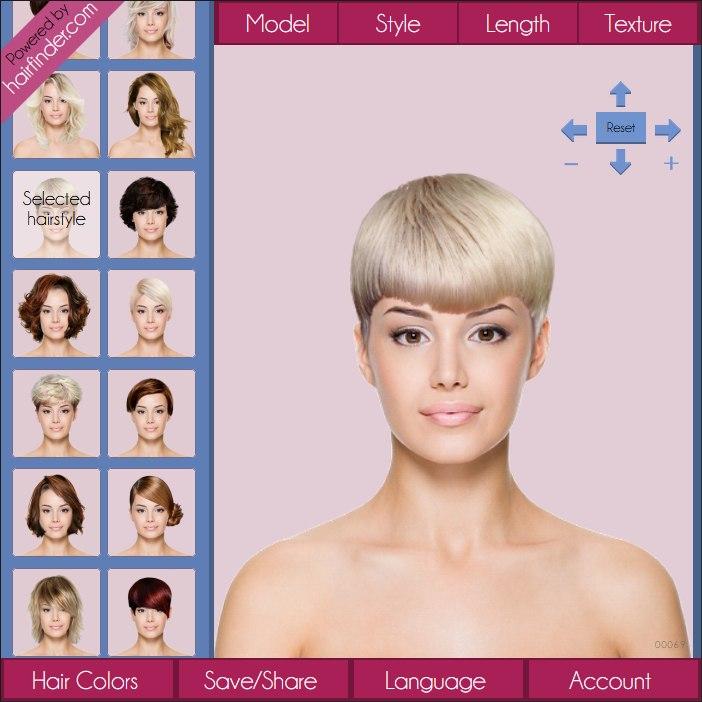 Hair Simulation | Free app