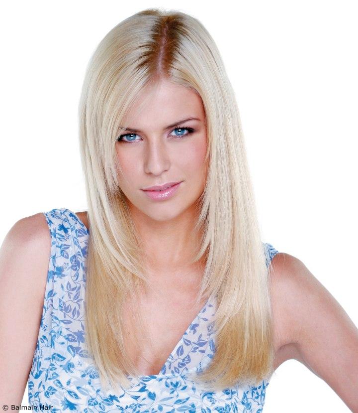 blonde hair extension styles. londe hair extension styles. londe hair extension styles.
