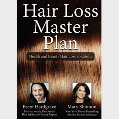 Book about hair loss