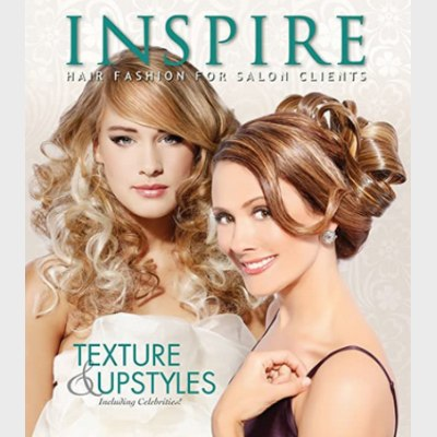 Inspire Texture and Upstyles