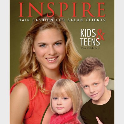 Inspire Kids and Teens