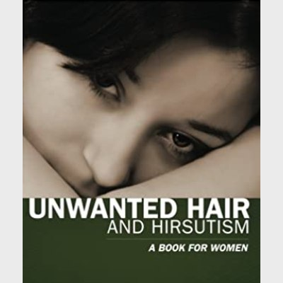 Unwanted hair book