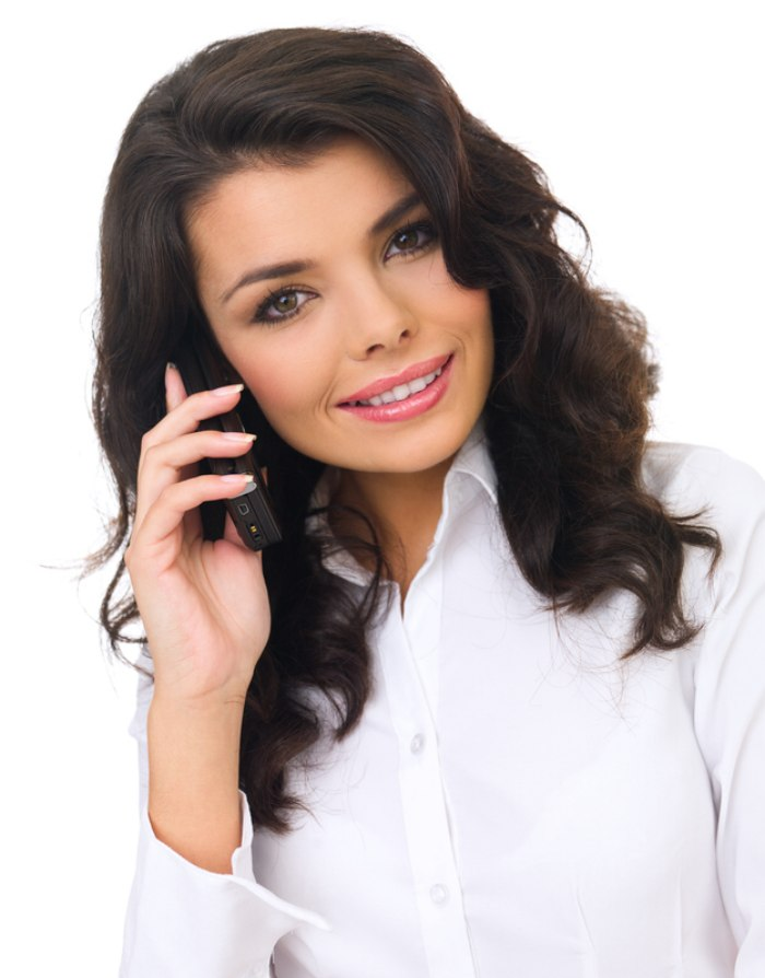 Hairstyles For Business Women And Their Impressions