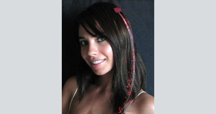Fibre optic hair lights to be attached to the hair and add sparkle lights to put in your hair pmusecretfo Images